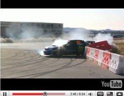 Vidéo : Ken Block Gymkhana Bonus Edit