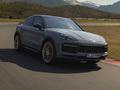 Salon de Munich 2021 - Porsche dévoile le Cayenne Turbo GT