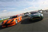 GT4: Sur les grilles du British GT championship en 2008