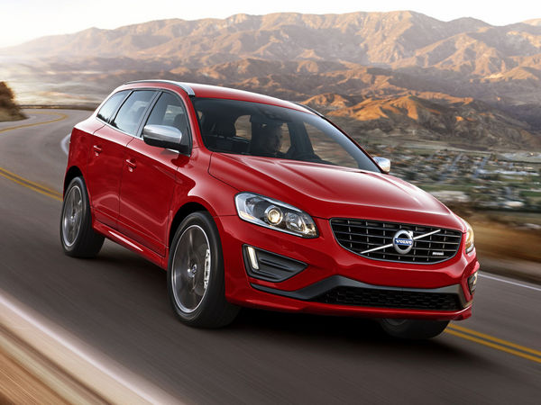 volvo xc60 1er suv compact premium en europe au premier trimestre 2015. Black Bedroom Furniture Sets. Home Design Ideas