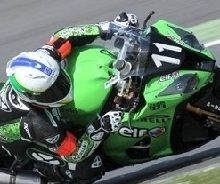 Endurance: Kawasaki choisit les Français du team SRC comme équipe officielle