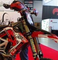 Mondial Supermoto: Adrien Chareyre repique pour 2012 chez Fast Wheels