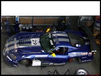 La photo du jour : Dodge Viper GT Open
