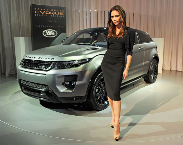 le range rover evoque lu voiture f minine de l 39 ann e 2012. Black Bedroom Furniture Sets. Home Design Ideas