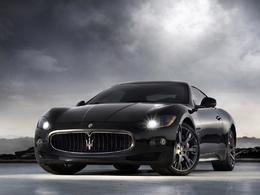 Genève 2014 - Maserati présenterait son Concept GT