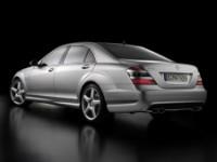 Mercedes annonce une S400 hybride pour 2010 !