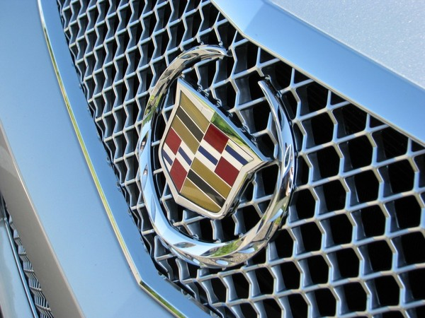 Future Cadillac ATS : rivale des BMW série 3, Mercedes Classe C ...