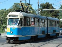 Développement des transports en commun : Bruxelles et Wroclaw partenaires