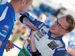WRC 2013 : Latvala n'a pas choisi entre Ford et VW