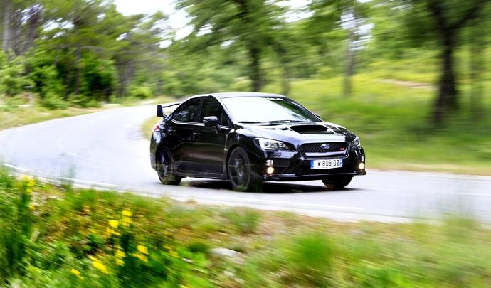 Toyota et Subaru associés pour une nouvelle WRX ?