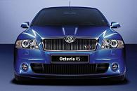 Skoda Octavia RS TDi : le mazout sportif