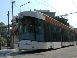Bruxelles : 220 tramways BOMBARDIER FLEXITY Outlook entre les mains de Bombardier Transport  jusqu'en 2020