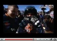 GP d'Espagne : La der des ders pour Dani Pedrosa [vidéo]