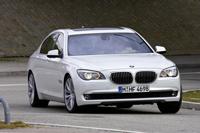 Un nouveau V12 pour les nouvelles BMW 760i et 760Li