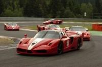 Ferrari FXX Evoluzione au Mugello ?