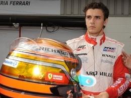 Todt veut placer Maldonado et Bianchi en F1