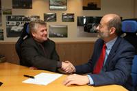 Naissance du Groupe Pescarolo Automobiles!