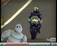 Vidéo du jour : «Michelin, la meilleure façon d'avancer...»