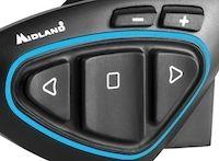 Nouveauté 2016: Midland BTX2 Pro