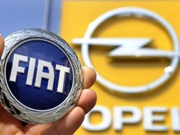 Fiat voudrait (encore) acheter Opel [mise à jour, démenti de GM]