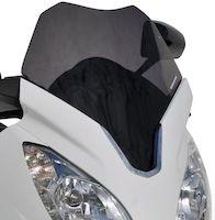 Ermax, bulles pour Peugeot Satelis (2012): entre sport et touring