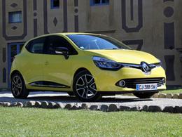 La nouvelle Renault Clio produite à 70% en Turquie