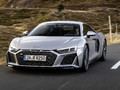 Audi R8: la propulsion intègre la gamme