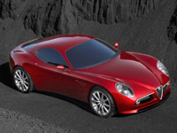 Alfa Romeo, son grand retour aux Etats-Unis