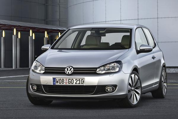World Car of the Year 2009 : le vainqueur est ... la VW Golf VI (avec la Nissan GT-R, la Fiat 500 et la Honda FCX)