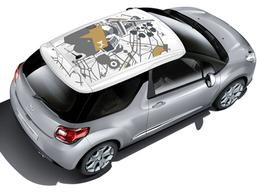 Citroën Creative Awards : choisissez votre Citroën DS3 préférée