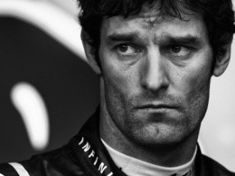 Discussions Red Bull - Webber positive