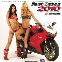 Fast Dates 2010 - Garage Girls 2010 : Deux calendriers de choix...