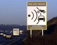 Des radars français seraient-ils illégaux ?