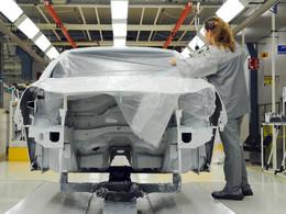 Renault réagit sur la production de la Clio IV