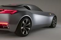 Future Acura NSX II pour 2009 et exit l'hybride