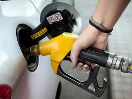 Ségolène Royal exclut d'aligner la fiscalité du diesel sur celle de l'essence