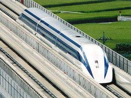 En Chine, le train circulera à 1000 kilomètres/heure