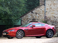 Des Aston Martin pour un centenaire