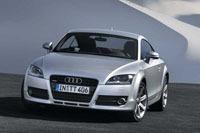 Une Audi TT mk2 RS ?!