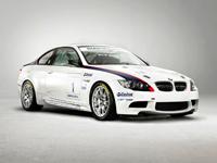 La BMW M3 GT4 aux 24 Heures du Nürburgring