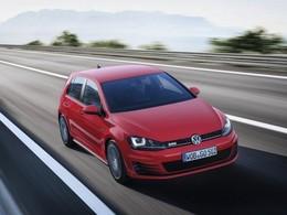 Volkswagen, Ford et Renault, trois premiers constructeurs d'Europe