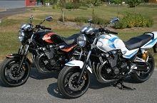 Actualité moto - Salon Moto Légende 2012: Pour Yamaha l'avenir appartient déjà au passé