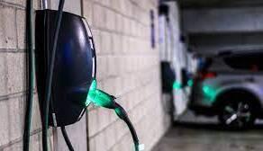 La France bien placée en matière de recharge pour voiture électrique
