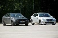 Future Mercedes Classe C : toujours plus !