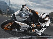 Vidéo - KTM: voici tous les secrets de la RC390 !