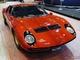 Photos du jour : Lamborghini Miura SV (Rétromobile)