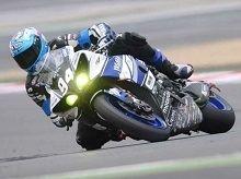 Endurance - Suzuka: le GMT94 prend la tête du championnat