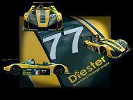 Il y aura une WR diester aux 24h du Mans 2008