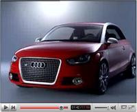 La vidéo du jour : Audi Metroproject Quattro Concept