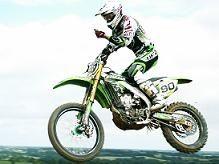 Pourcel, Aubin et Frossard pour le motocross des Nations